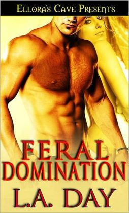 Feral Domination (Faldron Shifters)