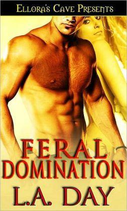 Feral Domination (Faldron Shifters)