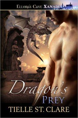 Dragon's Prey (Shadow of the Dragon, Book Four)