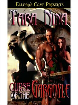 Curse of the Gargoyle (Cursed Mackinnons Book One)