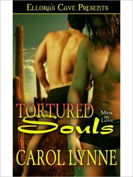 Tortured Souls (Men in Love, Book Six)