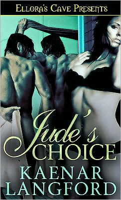 Jude's Choice
