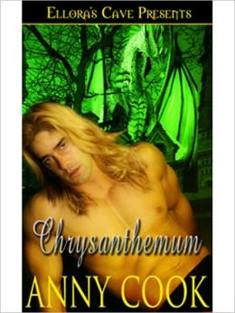 Chrysanthemum (Flowers of Camelot, Book One)