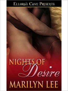 Nights of Desire (Long Line of Love Series #1)