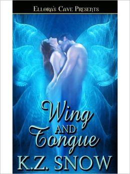 Wing and Tongue