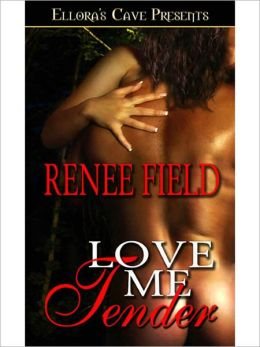 Love Me Tender (Love Curse, Book Two)