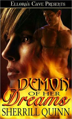 Demon of Her Dreams