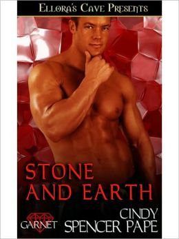 Stone and Earth (Heroes of Stone, Book One)