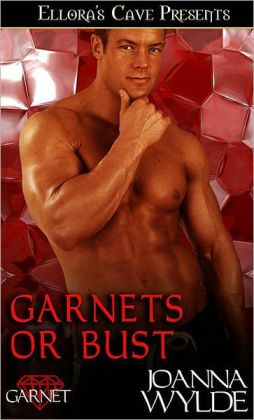 Garnets or Bust (Saurellian Federation)