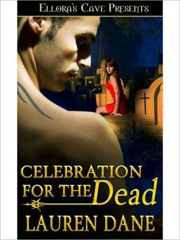 Celebration for the Dead (Witches Knot, Book Five)