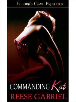 Commanding Kat