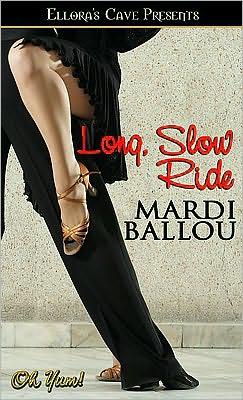 Long, Slow Ride