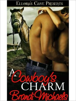 A Cowboy's Charm