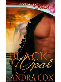 Black Opal (Amulets, Book Three)
