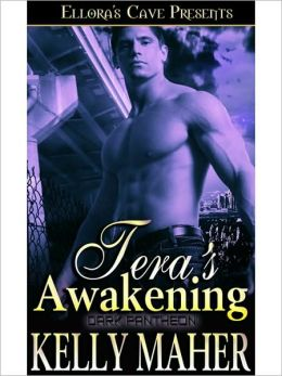 Tera's Awakening (Dark Pantheon)