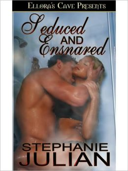 Seduced and Ensnared (Magical Seduction, Book Three)