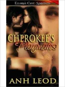 Cherokee's Playmates