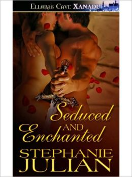 Seduced and Enchanted (Magical Seduction, Book Four)