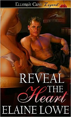 Reveal the Heart (Passion Magic)