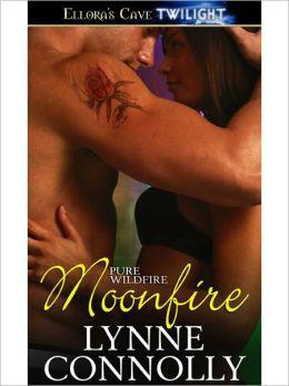 Moonfire (Pure Wildfire, Book Three)