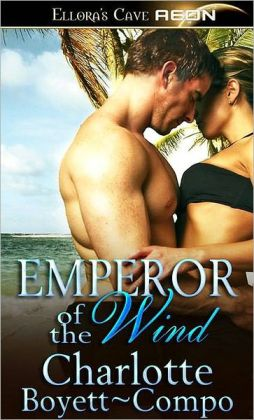 Emperor of the Wind (WindVerse Series)