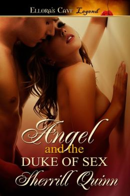 Angel and the Duke of Sex