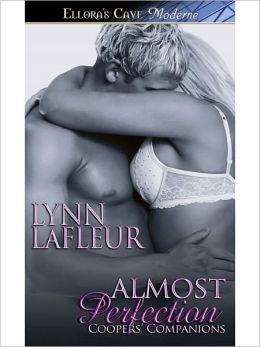 Almost Perfection (Coopers' Companions, Book Three)