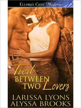 Tied Between Two Lovers