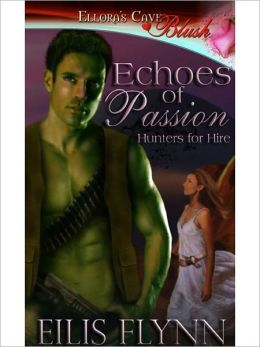 Echoes of Passion (Hunters for Hire)