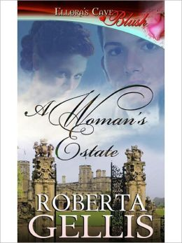A Woman's Estate (Heiress, Book Five)