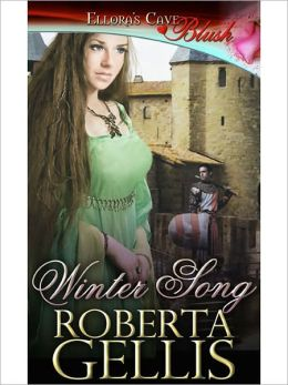Winter Song (Royal Dynasty, Book Two)