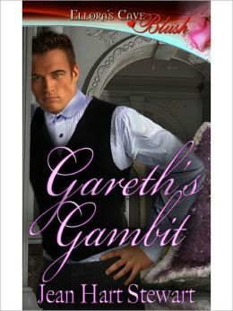 Gareth's Gambit (Songs of the Mages, Book Two)