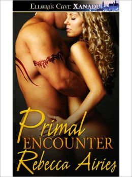 Primal Encounter (Primal Attraction, Book Three)