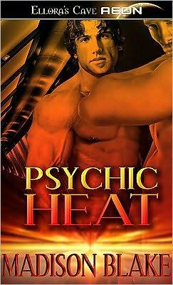 Psychic Heat
