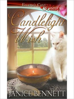 Candlelight Wish (Wishing For Love, Book One)
