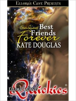 Best Friends Forever (StarQuest Series #6)