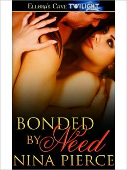 Bonded by Need (Shifting Bonds, Book One)