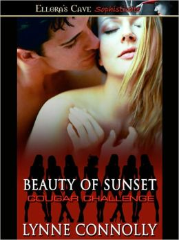 Beauty of Sunset (Cougar Challenge, Book Two)