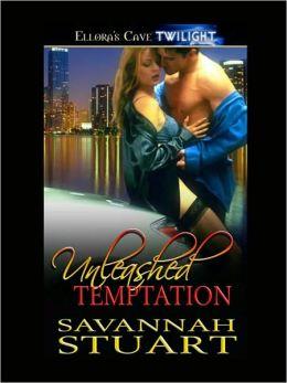 Unleashed Temptation (Miami Scorcher Series #1)