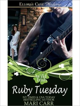 Ruby Tuesday (Wild Irish, Book Two)