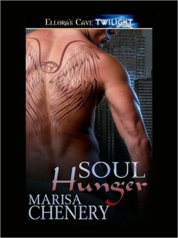 Soul Hunger (Ra's Chosen, Book One)