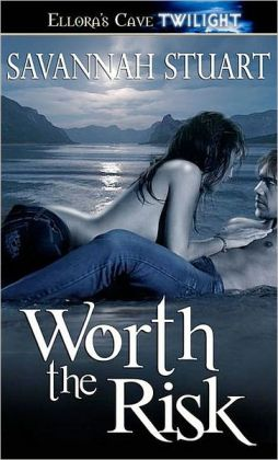 Worth the Risk (Miami Scorcher Series #2)