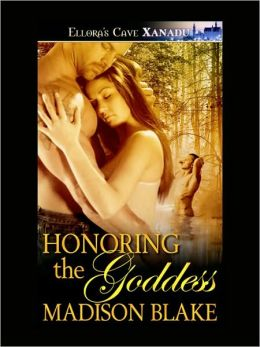 Honoring the Goddess