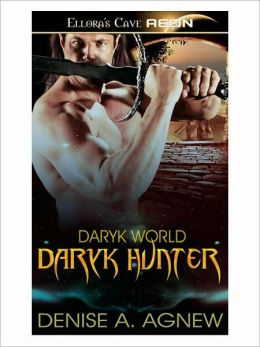 Daryk Hunter (Daryk World, Book One)