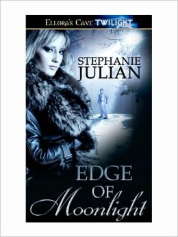 Edge of Moonlight (Lucani Lovers, Book Three)