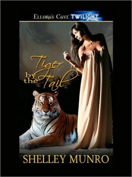 Tiger by the Tail (Middlemarch Mates, Book Nine)