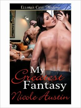 My Greatest Fantasy