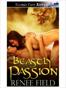 Beastly Passion
