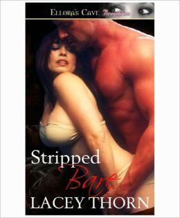 Stripped Bare (Bare Love, Book Seven)