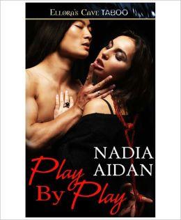 Play by Play (Red Velvet Rope, Book One)